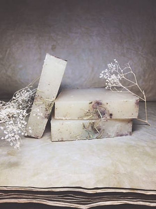 White Witch - Natural Soap