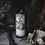 Thumbnail: Graveyard Roses Ritual Candle