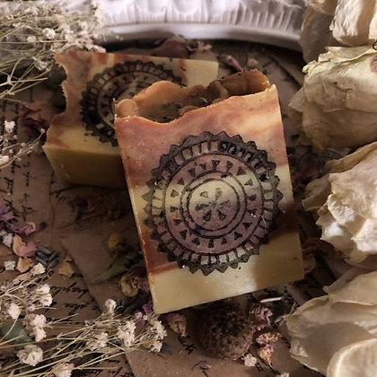 Abundance - Herbal Soap