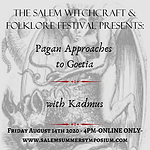 4PM - Pagan Approaches to Goetia