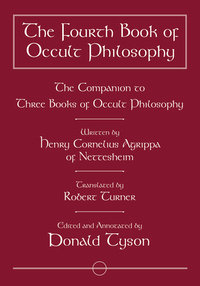 The Fourth Book of Occult Philosophy
