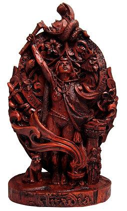 Aradia Statue