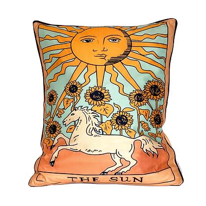 Tarot Pillow
