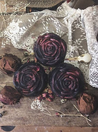 Dark Rose Soap