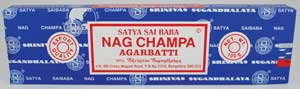 Nag Champa Incense - 100 grams