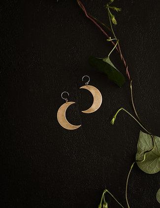 Moon Alchemy Earrings