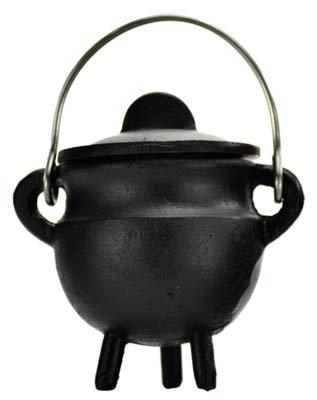 Cast Iron Cauldron - Small
