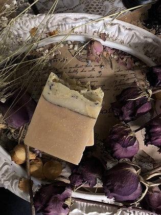 Moon Magick - Herbal Soap