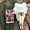 Thumbnail: Devil Tarot Card Enamel Pin