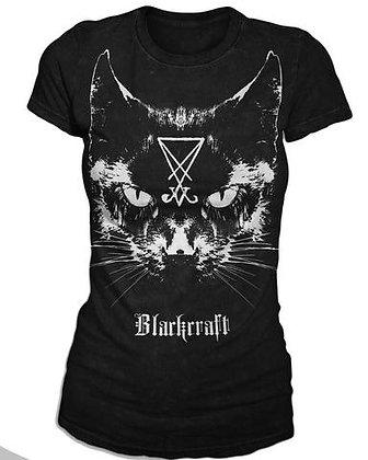 Lucifer the Cat Ladies T-Shirt