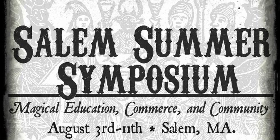 Salem Summer Symposium