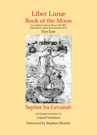 Liber Lunae (hardcover)
