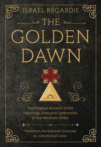 The Golden Dawn (hardcover)