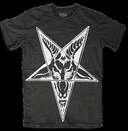 Baphomet Mens/Unisex T-Shirt