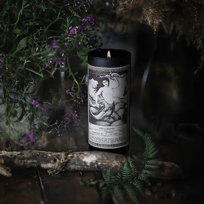 Spellbound Ritual Candle