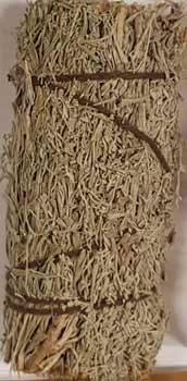 Sage & Pinion Pine Smudge Stick