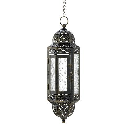 Victorian Hanging Lantern