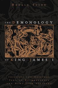 The Demonology of King James I