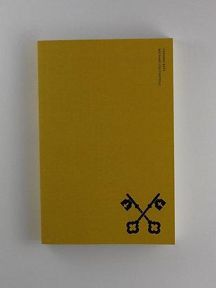 Crossed Keys, by Michael Cecchetelli