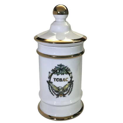 Tobac Apothecary Candle