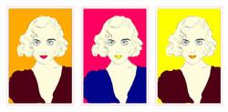 Femme Fatale / Carole Lombard