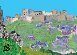 The Village / Krak des Chevaliers