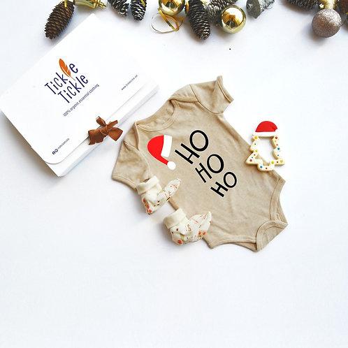 Christmas Tickle's HO HO HO Baby Gift Hamper