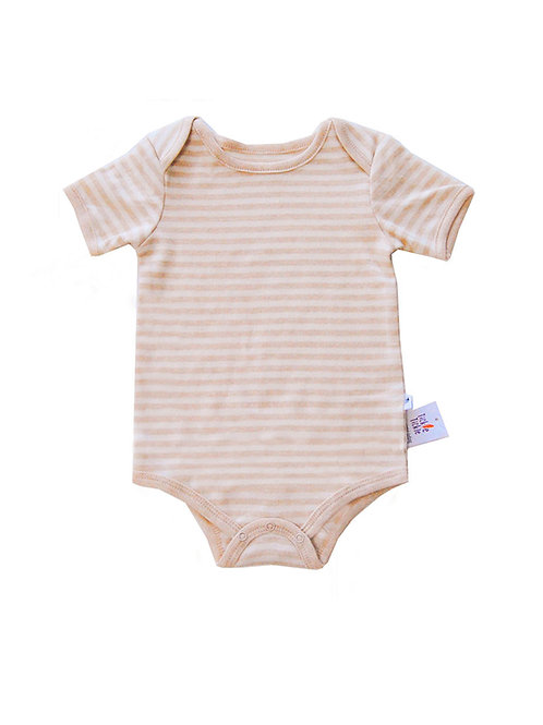 Cub Stripe Bodysuit