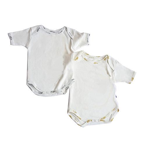 Elly Jr Value Pack Bodysuits