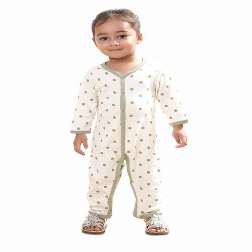Lil Dottie Sleepsuit
