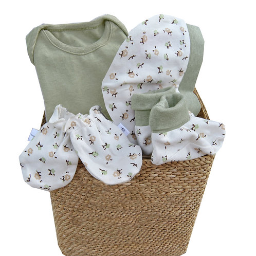 Nature's Baby Gift Hamper