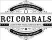 RCI Corrals Logo