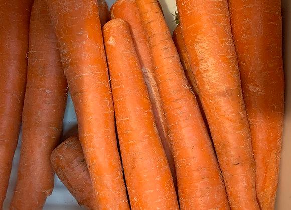 Organic Carrots -1 lb