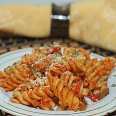 Pasta or Pasta Salad