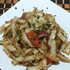 Home Style Cabbage