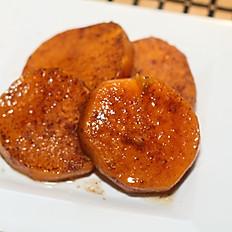Glazed Sweet PotatoesG
