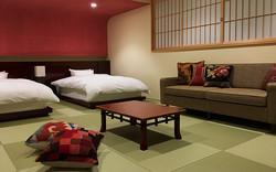 Ryokusone_room_紅万作