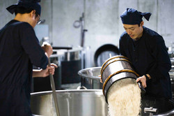 Fukumitsuya_Brewery
