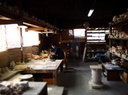 Kutani Porcelain - Studio