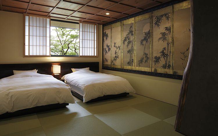 Ryokusone_room_虎ノ尾