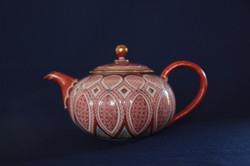 Kutani Porcelain - HYamamoto
