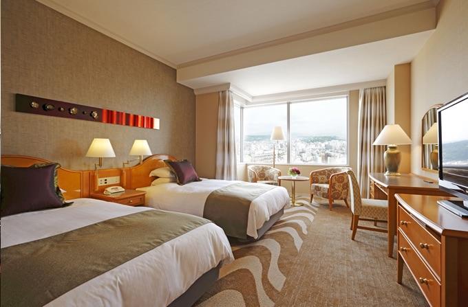 Hotel Nikko Kanazawa - Twin
