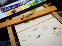 Kaga embroidery studio