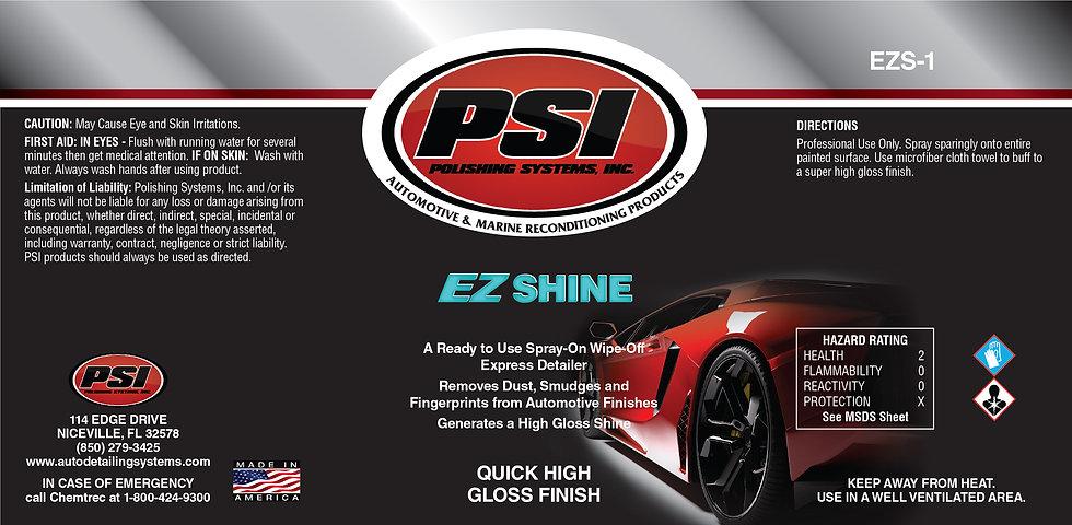 EZ Shine