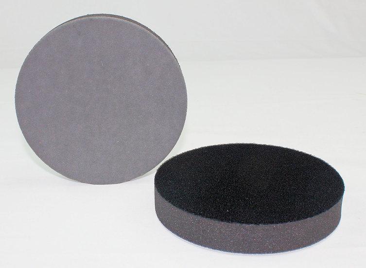 Hook-N-Loop Vinyl And Leather Brush