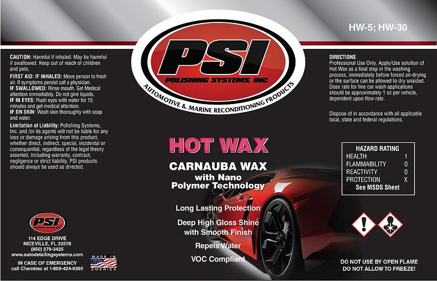 Hot Wax