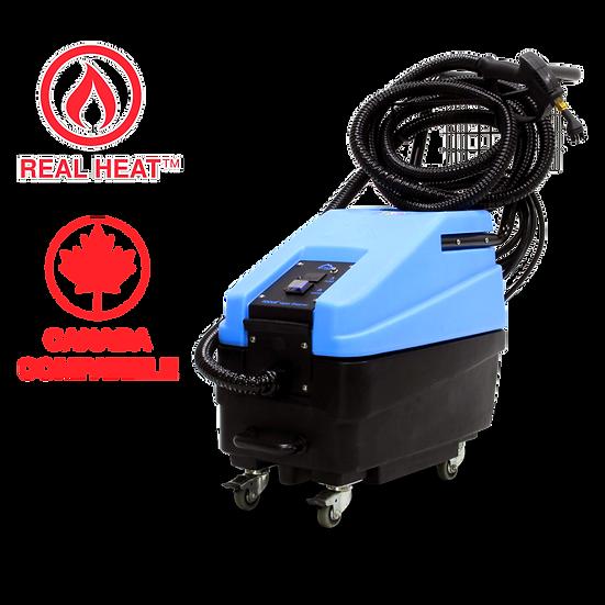 1600 Focus™ Vapor Steamer
