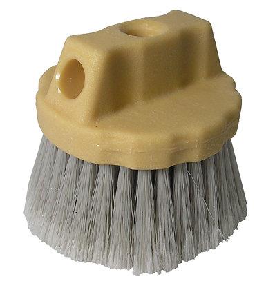 Soft Round Window Brush
