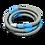 Thumbnail: PAK5-G079 Heatguard Vacuum and Solution Hose Wraps – Pack of 5