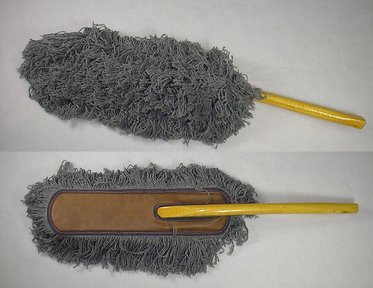 Extra Large Car Duster